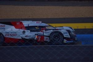 24 ore di Le Mans - Le qualifiche premiano la Toyota e il Giappone fa la storia