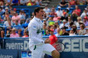 ATP Washington, il trionfo di Raonic