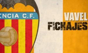 Fichajes Valencia CF temporada 2016/17