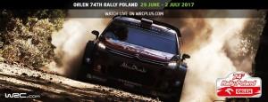 Wrc - In Polonia per il mini-Finlandia