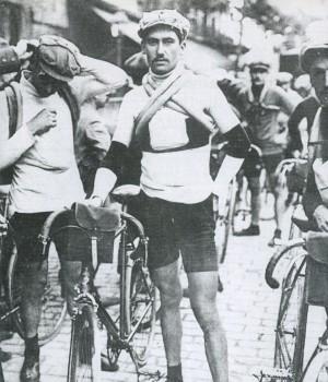 Roubaix 1919: el Infierno del Norte