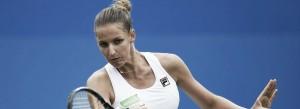 Pliskova domina Wozniacki e conquista o título no WTA Premier de Eastbourne