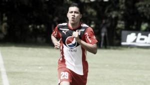 """Sebastián Macías: """"Hay que pensar primero en el partido del Domingo"""""""