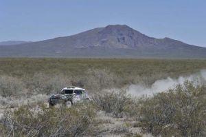 Dakar, seconda tappa e testa della classifica per Peterhansel