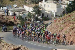 Previa | Tour de Omán: 2ª etapa, Al Hazm Castle - Al Bustam