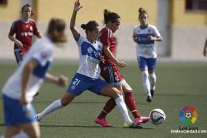 Real Sociedad - UD Granadilla: partido para la revancha