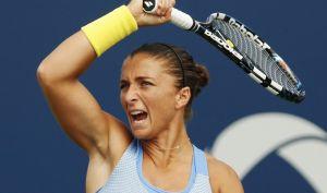 Rogers Cup, WTA Toronto: impresa di Sara Errani