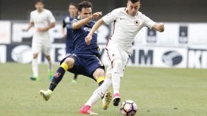 Chievo: Maran pensa al futuro preparando la sfida contro l'Atalanta