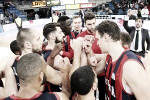 Resumen de la temporada del Baskonia: la irregularidad pasó factura