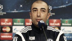 """Di Matteo: """"Ganar el partido nos situará en buena posición"""""""