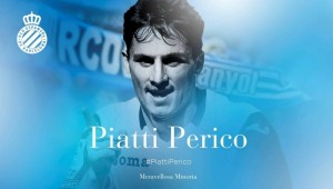 Piatti, nuevo jugador espanyolista