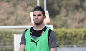 """Carles Soria: """"Las adversidades están para superarlas"""""""