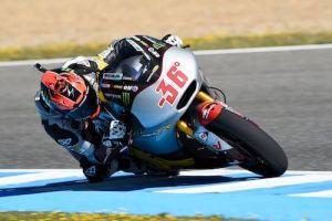 Jerez, Moto2: Kallio mette a segno la prima pole del suo 2014