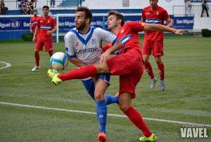 El Espanyol B recoge el guante de Planagumà