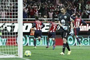 Al fin, Guadalajara gana el Clásico como local