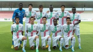 2014 U-19 European Championship Preview: Portugal