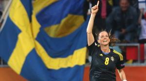 La Suède lance son Euro avec la manière