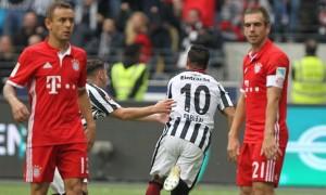 Il sabato di Bundesliga: freno a mano Bayern, vola il Colonia. KO Leverkusen, pari Schalke e Gladbach