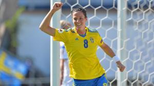 La Suède, sans surprise, première équipe qualifiée pour les demies-finales