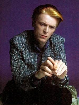 El legado de Bowie
