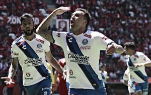Puebla sale victorioso del 'Infierno'