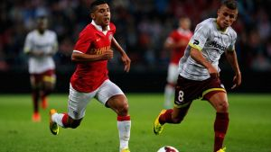 Atletico reach agreement with PSV for Bakkali