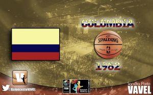 Historia de los mundiales: Colombia 1982