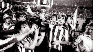 Serial final de Copa 1983/84: el legado de la gabarra