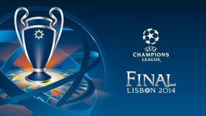 Primeras eliminatorias de Champions League en el camino a Lisboa