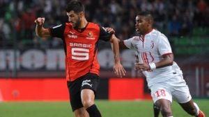 Diretta Lilla - Rennes, live della partita di Ligue 1