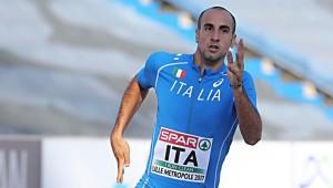 Atletica - Lignano, bene Re e Vergani