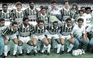 Era Parmalat: Palmeiras encerra jejum e volta à hegemonia nacional