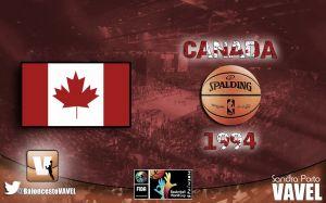 Historia de los Mundiales: Canadá 1994