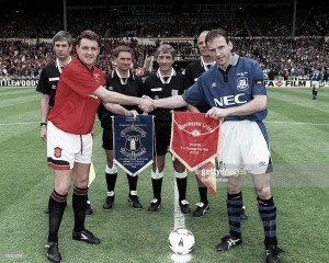 Opinion: United need to rally like it's 1995