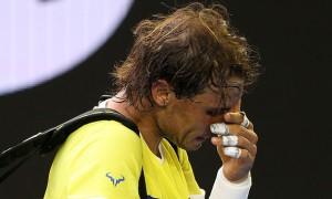 Australian Open Day 2: delusione Nadal, sorriso Verdasco, bene Bolelli, out Fognini e Cecchinato