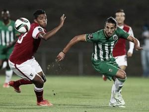 Previa. 19ª jornada de la Liga NOS 2015/16