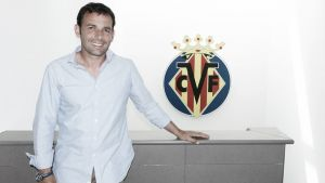 "Javier Calleja: ""El Villarreal no es favorito en la final"""