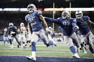 Detroit Lions get first win of the season against Arizona Cardinals