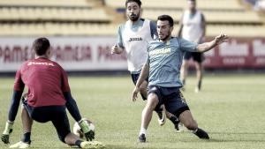 Jaume Costa: ''Ha habido un cambio en el equipo''