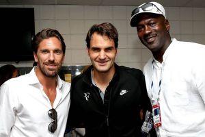Us Open, esordio vincente per Federer