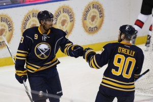 Buffalo Sabres Rebuild Ahead Of Schedule
