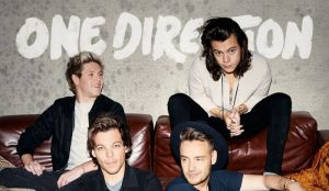 ''Love You, Goodbye'' es la nueva canción de One Direction