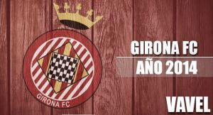 Girona FC 2014: tras la tempestad llega la calma