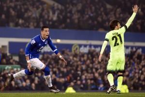 Manchester City - Everton: el último sueño por ser campeón