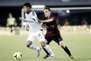 Osasuna - Celta: solo vale ganar