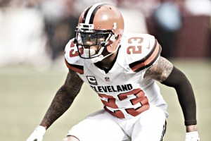Joe Haden cut by Cleveland Browns, signs with Pittsburgh Steelers