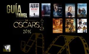 Guía VAVEL de los Oscar 2016