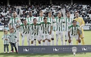 Córdoba C.F - C.D Alavés: puntuaciones del Córdoba, jornada 31 de la Liga Adelante