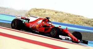 F1, Test Bahrain -Vettel l'infaticabile