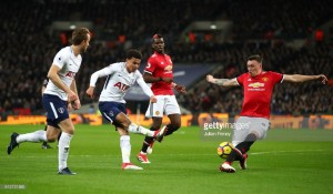 Manchester United vs Tottenham Hotspur Preview: Both sides look to keep their last chance of silverware alive